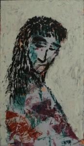 Retrato Antonia