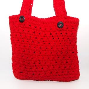 Bolso Rojo