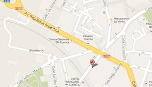 Ver ubicación en Google Maps